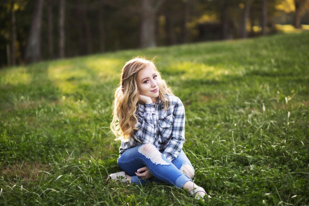senior photo shoot, charlotte, nc