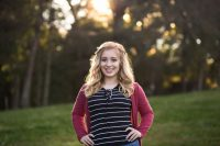 senior photo session, mooresville, nc
