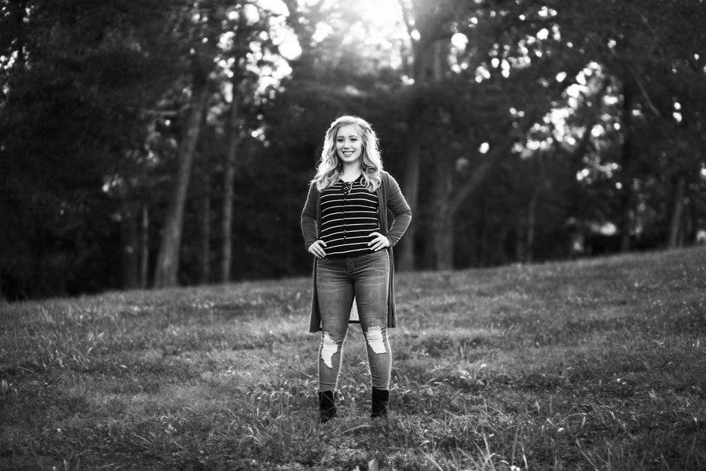 graduation session, mooresville, nc