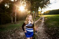 senior session, north carolina