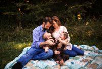 family photoshoot, Davidson, NC