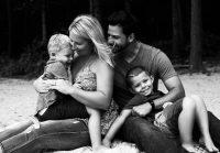 Family lifestyle photography, Huntersville, NC