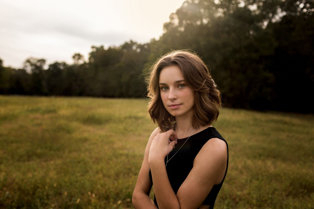 High School Graduation Photographer North Carolina