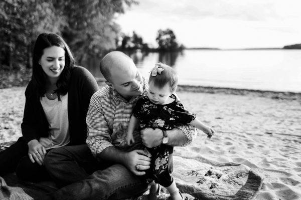 family photography, cornelius, nc